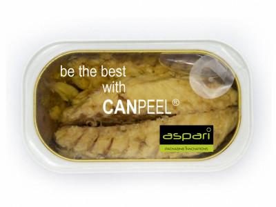 CANPEEL® iepakojums