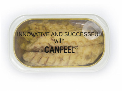 Okleiner CANPEEL® Can