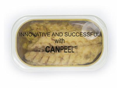 Упаковка Okleiner CANPEEL®