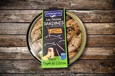 Sardinas...