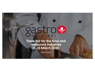Pārtikas un restorānu nozares gadatirgus 2020. gada 11. – 13. Martā