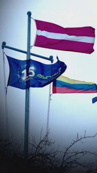 На этой неделе мы отмечаем 103. годовщину Литвы
