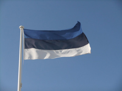 24.februāris - Igaunijas valsts neatkarības proklamēšanas 103.gadadiena