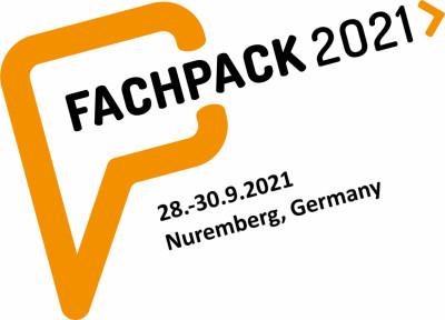 Выставка упаковки в Нюрнберге, Германия