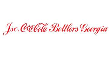 Coca Cola Georgija