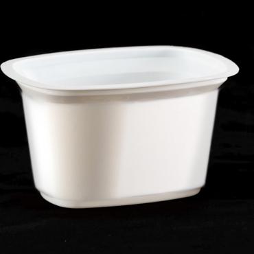 Polipropilēna trauks - 160 ml, Ø 95x78 mm