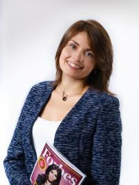 Aleksandra Zagorodnova